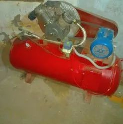 Heavy duty Automobile Compressor