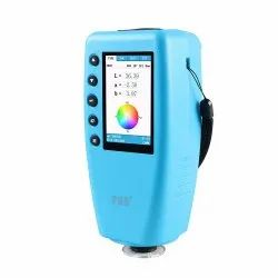 FRU Portable Digital Colorimeter WR10QC 4mm
