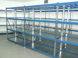 GI Sheet Rack
