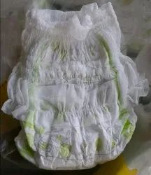 Loose Baby Diapers