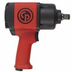 Twin Hammer Chicago Pneumatic CP7763 Square Drive Impact Wrench