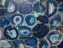 Blue Agate Tiles