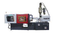 130 Ton Horizontal Plastic Injection Molding Machine