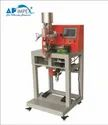 High Speed Vertical Pearl Attaching Machine