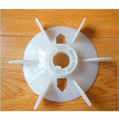 Induction Motor Cooling Fan मोटर कूलिंग फैन मोटर को ठंडे