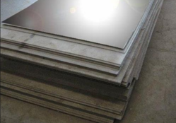 Stainless Steel Plate 304H