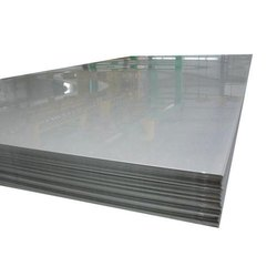 Plain Stainless Steel Sheet