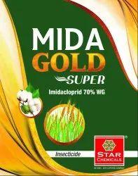 Imidaclorprid 70% Wg