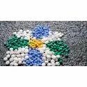 Colored Pvc Granules, Packaging Type: Bag, 25 Kg