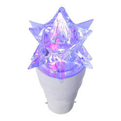 LED Star Decorative Light, 5 W