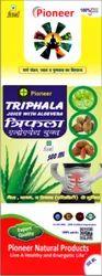 Aloevera with Triphala Juice 500 ml