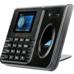 Realtime C101 Attendance Machine