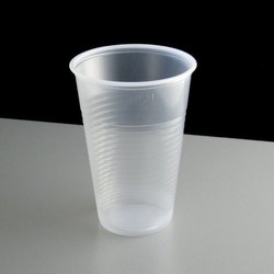 Disposable Plastic Water Glass