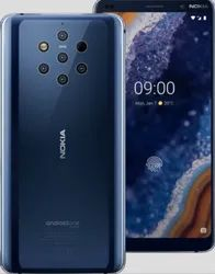Nokia 9 Pure View Mobile Phone, Weight: 172 G