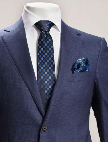 6f6d5d68 Zodiac Formal Suits Jackets - Biella Pure Wool Jacket Dark Gray ...