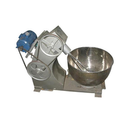 Stainless Steel Commercial Automatic Dough Kneader