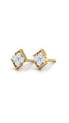 Regular Wear Diamond Earring