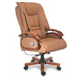 CEO Office Leather Chair