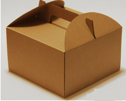Cake Cardboard Boxes