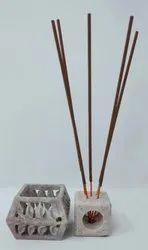 Marble Incense Stand