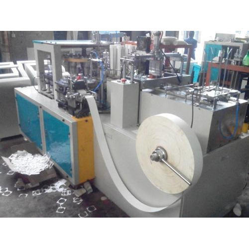 Automatic 65 Ml Paper Cup Machine Warranty 1 Year Rs