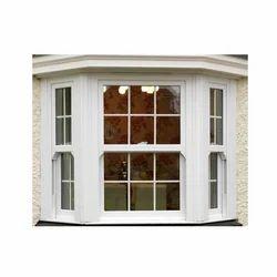 UPVC Sash Window