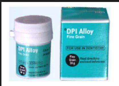 DPI Alloy Fine Grain, Dentist Tools, Equipment & Supplies