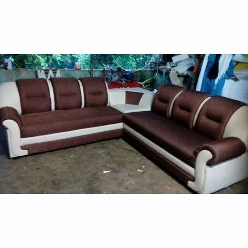 Stupendous Stylish L Shape Sofa Set Short Links Chair Design For Home Short Linksinfo