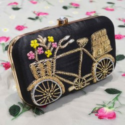 Bicycle Design Hand Clutch