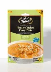 Butter Chicken Curry Paste, Packaging Type: Packet, Packaging Size: 100g