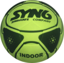 Syndicate Bright Indoor Ball, Size: 5