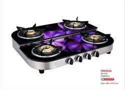 MC-423 Four Burner Stove