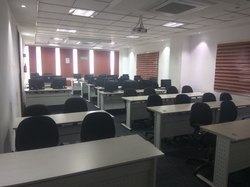 Training Room On Rent, Size/ Area: 3000sq.ft