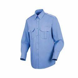 Security Guards Shirt