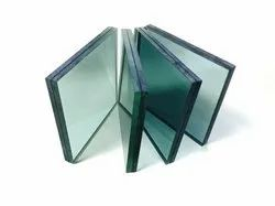 Rectangular Laminated Glass