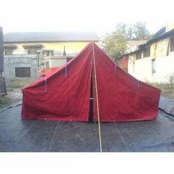 Gypsy Canvas Tent