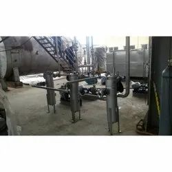 Stainless Steel Pipeline Services