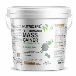 Mass Gainer Cappuccino Coffee 4.5 kg