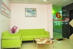 Office Waiting Room Designer Service