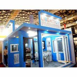 Exhibition Stall Fabricators Hyderabad : Manufacturer of exhibition stall designers & exhibition stall