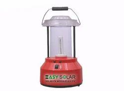 Solar - CFL Lantern