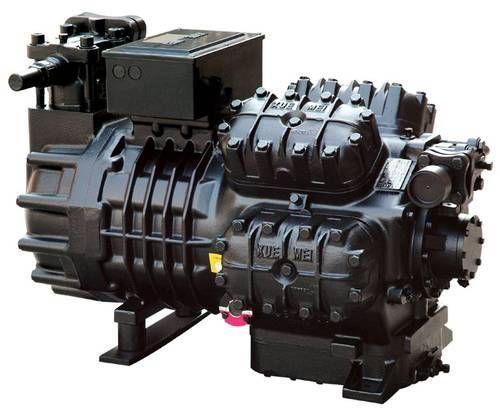 Metal Emerson Refrigeration Compressor Rs 50000 Piece
