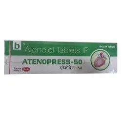 Atenolol Tablet