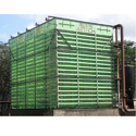 Fanless FRP Cooling Towers