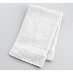 Mauria Cotton Hand Towel, For Home, Hotel, Rectangular