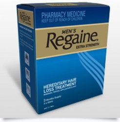 Regaine 5% Solution