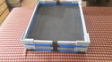 PP Flute Tray With Foam Partition