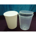 1000ml Long Food Containers Set