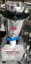 Mahaveer's Commercial Mixer Grinder, Capacity: 14litre Jar