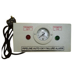 Single Gas Medical Alarm